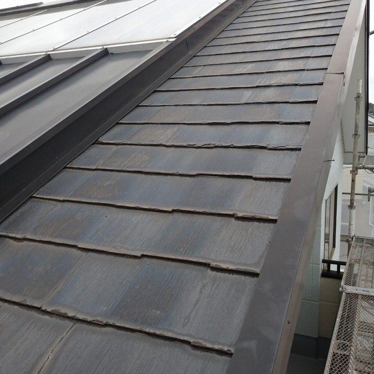 土浦市,屋根改修工事
