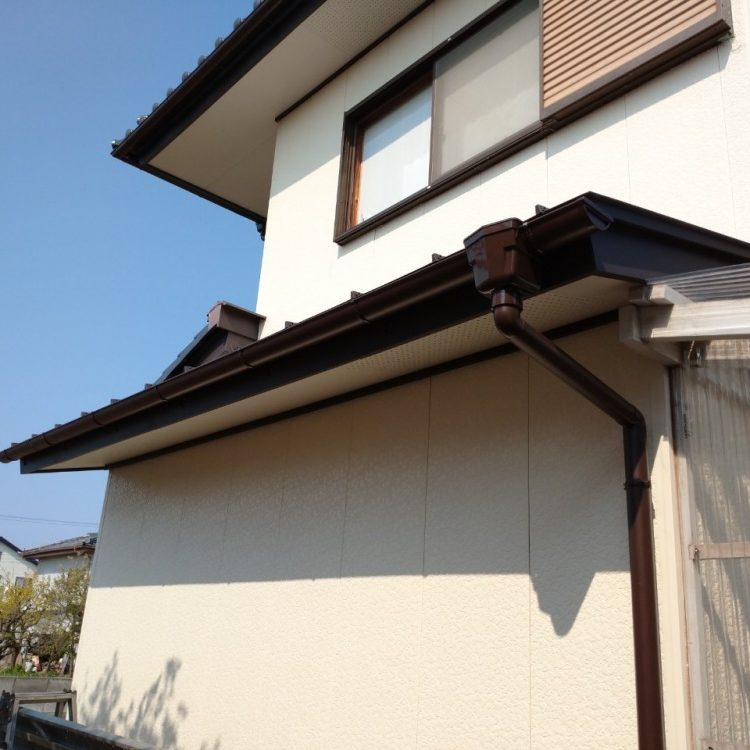 茨城町 屋根工事