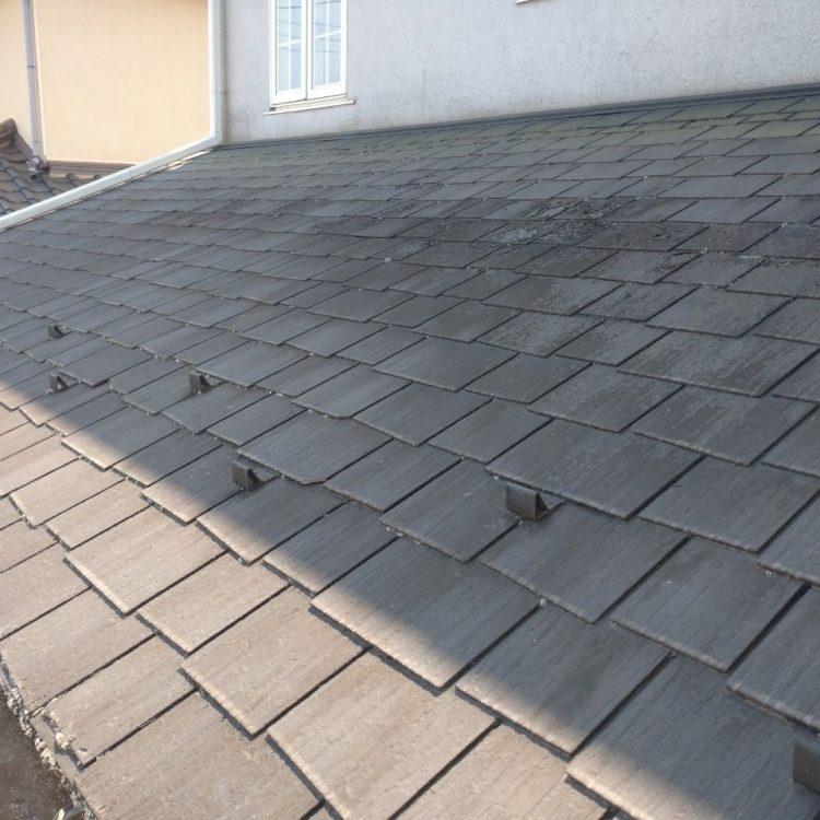 笠間市 屋根修理